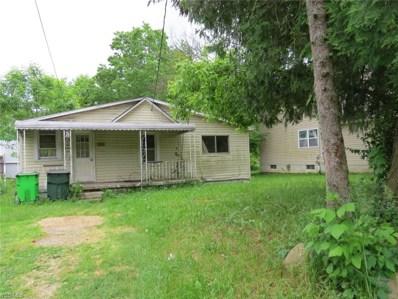 381 Dan Street, Barberton, OH 44203 - #: 4100112