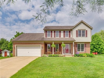 3806 Compton Court, Stow, OH 44224 - MLS#: 4100123