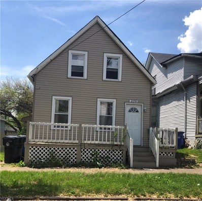 2074 W 45th Street, Cleveland, OH 44102 - #: 4100153