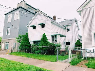 2037 W 42 Street, Cleveland, OH 44113 - #: 4100158