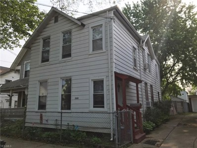 2109 W 42nd Street, Cleveland, OH 44113 - #: 4100180