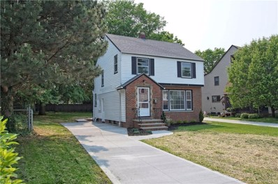 184 E 293rd Street, Willowick, OH 44095 - #: 4100184