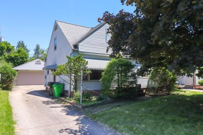 446 Terrace Drive, Bedford, OH 44146 - #: 4100238