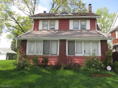 362 E Florida Avenue, Youngstown, OH 44507 - #: 4100263