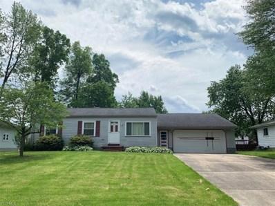 3884 Fairlawn Heights Drive SE, Warren, OH 44484 - #: 4100269