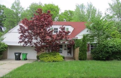 25381 Chatworth Drive, Euclid, OH 44117 - #: 4100273