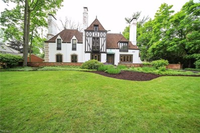3107 N Park Boulevard, Cleveland Heights, OH 44118 - #: 4100283