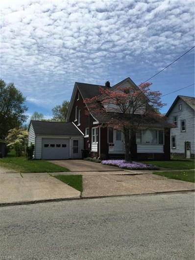 1720 W 11th Street, Ashtabula, OH 44004 - #: 4100316