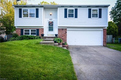 8887 Fairlane Drive, Olmsted Township, OH 44138 - #: 4100328