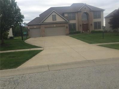 5032 Barlow Drive, Brunswick, OH 44212 - #: 4100412