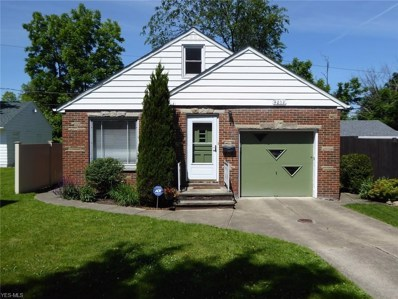 4202 W 59th Street, Cleveland, OH 44144 - #: 4100437
