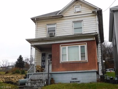 311 Commercial Street, Mingo Junction, OH 43938 - #: 4100455