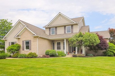 6781 Shiloh Street NW, Canton, OH 44708 - #: 4100483