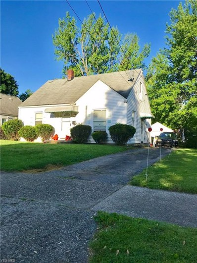 832 Chinook Avenue, Akron, OH 44305 - #: 4100525