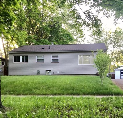 1329 Frederick Boulevard, Akron, OH 44320 - #: 4100569