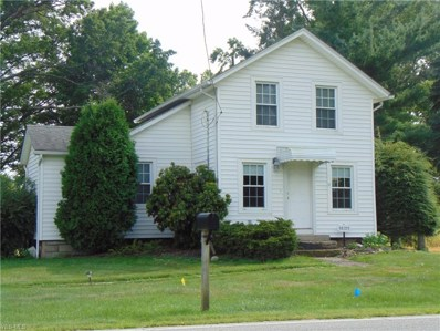 48105 Middle Ridge, Amherst, OH 44001 - #: 4100579