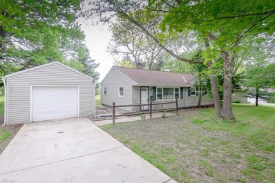 25300 Columbus Road, Bedford Heights, OH 44146 - #: 4100611