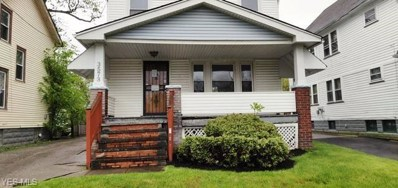 3573 E 142nd Street, Cleveland, OH 44120 - #: 4100615