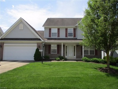 18655 Squirrel Run Drive, Middleburg Heights, OH 44130 - #: 4100657