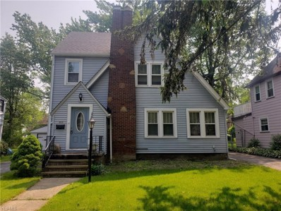955 Cambridge Road, Cleveland Heights, OH 44121 - #: 4100690