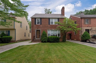 3789 Silsby Road, University Heights, OH 44118 - #: 4100695
