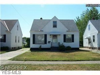 5174 Thomas, Maple Heights, OH 44137 - #: 4100701