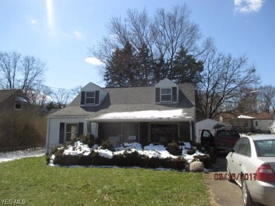 3396 Tangent Street, Youngstown, OH 44502 - #: 4100734