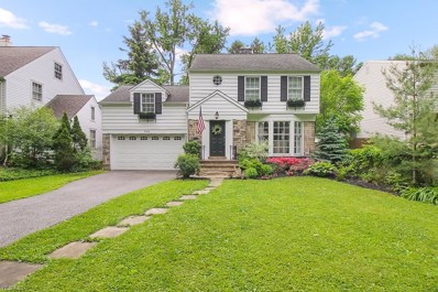 2764 Berkshire Road, Cleveland Heights, OH 44106 - #: 4100738