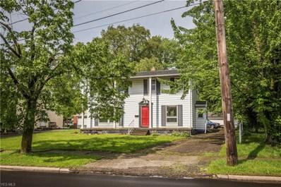 479 Castle Boulevard, Akron, OH 44313 - #: 4100754