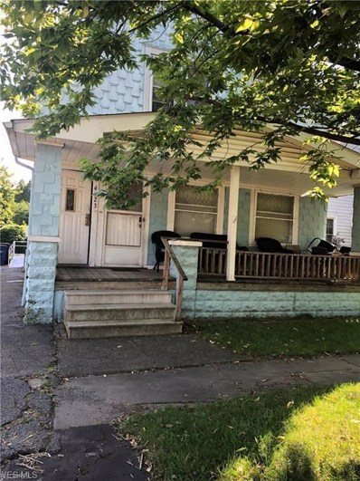 4123 E 57th Street, Cleveland, OH 44105 - #: 4100799