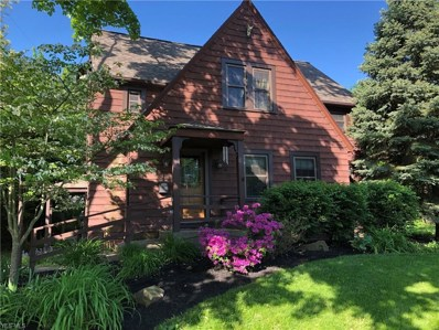 16284 Oakhill Road, Cleveland, OH 44112 - #: 4100818