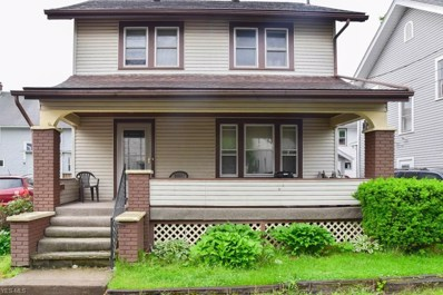 2418 Ada Place NW, Canton, OH 44708 - #: 4100875