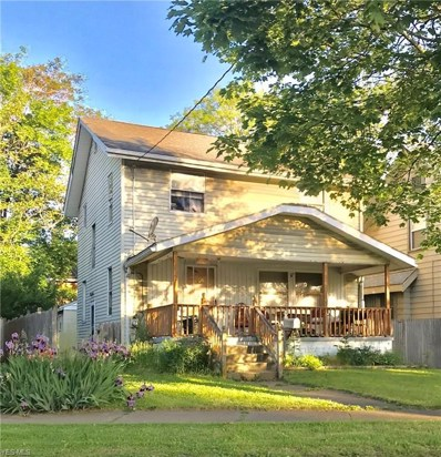 2488 East Avenue, Akron, OH 44314 - #: 4100881