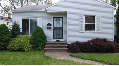 28 William Street, Bedford, OH 44146 - #: 4100915