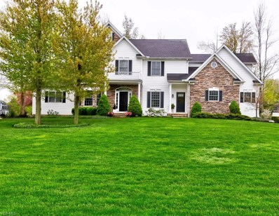 10644 Nobhill Lane, Concord, OH 44077 - #: 4100931