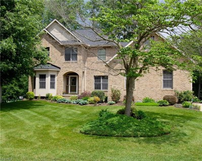 1327 Titleist Drive, Akron, OH 44312 - #: 4100998