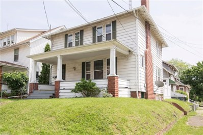 1024 17th Street NW, Canton, OH 44703 - #: 4101002