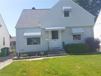 29945 Enid Road, Wickliffe, OH 44092 - #: 4101084
