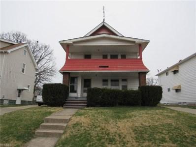 8331 Garfield Boulevard, Garfield Heights, OH 44125 - #: 4101115