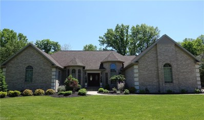 424 Diana Court, Highland Heights, OH 44143 - #: 4101116