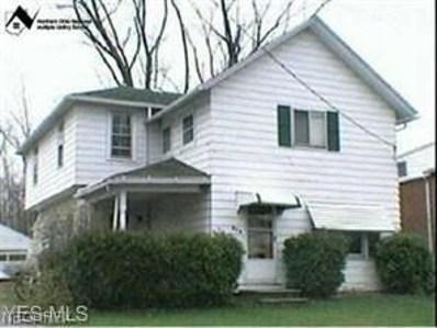 181 S Pleasant Street, Oberlin, OH 44074 - #: 4101122