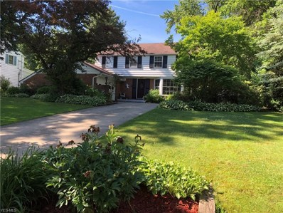 3158 Somerset Drive, Shaker Heights, OH 44122 - #: 4101136