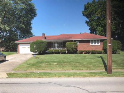 688 12th Street, Campbell, OH 44405 - #: 4101171
