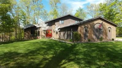 4100 Pine Hill Court, North Royalton, OH 44133 - MLS#: 4101193