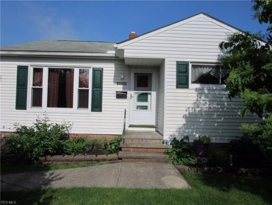 4751 Bailey, North Olmsted, OH 44070 - #: 4101203