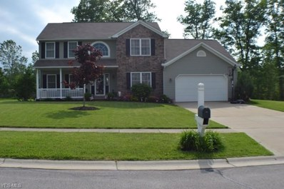 180 Huntington Woods Drive, Madison, OH 44057 - #: 4101229