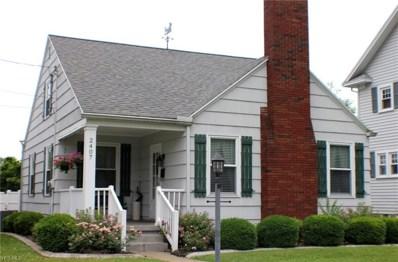 2407 Elm Street, Parkersburg, WV 26101 - #: 4101246