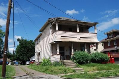 1267 Euclid Avenue, Zanesville, OH 43701 - #: 4101338
