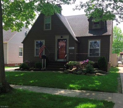 13825 Courtland Avenue, Cleveland, OH 44111 - #: 4101361