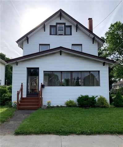 37 5th Street NE, Barberton, OH 44203 - MLS#: 4101371